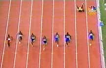 Running Tracks - Track & Turf  |Running Track Birds Eye View