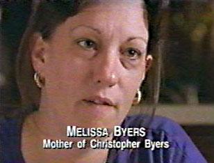 Melissa Byers Net Worth