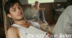 Motorcycle Diaries - Paperblog