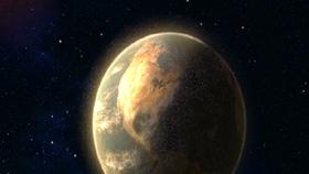 Wall E Earth