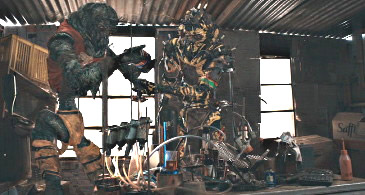 Quot District 9 Quot And Its World P 2