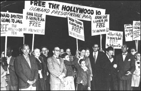 an overview of the huac trials hollywood ten and elian kazan Elia kazan was a greek-american director, producer, writer and actor,  see  also: hollywood blacklist  the trial was on the issue of my refusal to follow  instructions, that we should strike in the group theatre,.