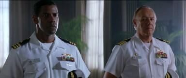 """Tony Scott and """"D..."""