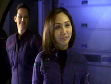 Quot Star Trek Enterprise Quot By David Greven