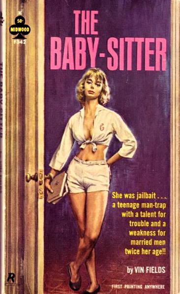 sexy babysitting stories