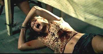 """Texas Chainsaw Massacre: the Beginning,"" p. 5"
