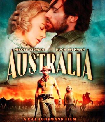 baz luhrmann�s quotaustraliaquot when excess isn�t parody by