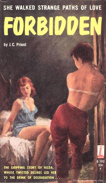 Lesbian Novels 63