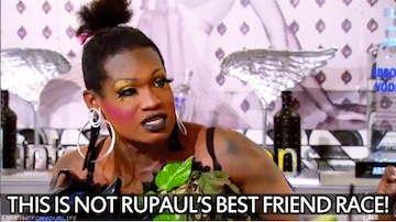 RuPaul's Drag Race as meta-reality television by Nicholas de ...