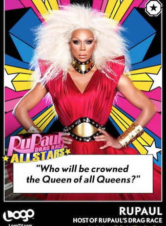 RuPaul's Drag Race as meta-reality television, p  3