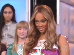 dean tyra banks gay for pay