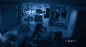 Demon debt: Paranormal Activity as recessionary post ...
